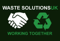 Waste Solutions UK serving Bournemouth, Poole, Dorset and Hants.
